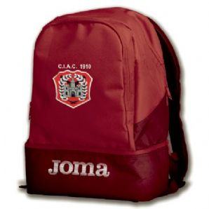 C.I.A.C.Estadio Backpack Red - 2018